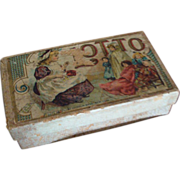 *Antique: McLoughlin Brothers, Doll Lotto Game