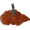 1950's; Flamenco Dancer  Doll