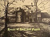 House of Lost & Found