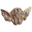 Beautiful Angel Brooch Victorian Revival