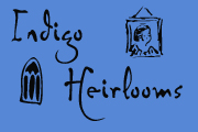 Indigo Heirlooms