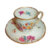 Gustave Demartial Limoges 1883-1893 Demitasse Cup and Saucer