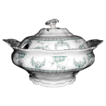 John Maddock & Sons Tureen 'Warwick' Royal Vitreous