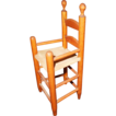 SALE Miniature Youth Ladder Back Chair