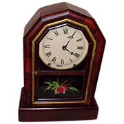 SALE New Haven Cottage Clock