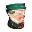 Royal Doulton Mr. Pickwick Toby Jug D5839 A mark