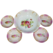 Antique Bavarian Porcelain Berry Set
