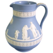Wedgwood Jasperware Etruscan Jug Pitcher