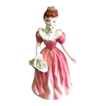 Shafford  Maiden Figurine