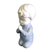 Sweet Little Porcelain Praying Child by Brinn's