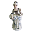 KPM Porcelain Figurine Colonial Woman
