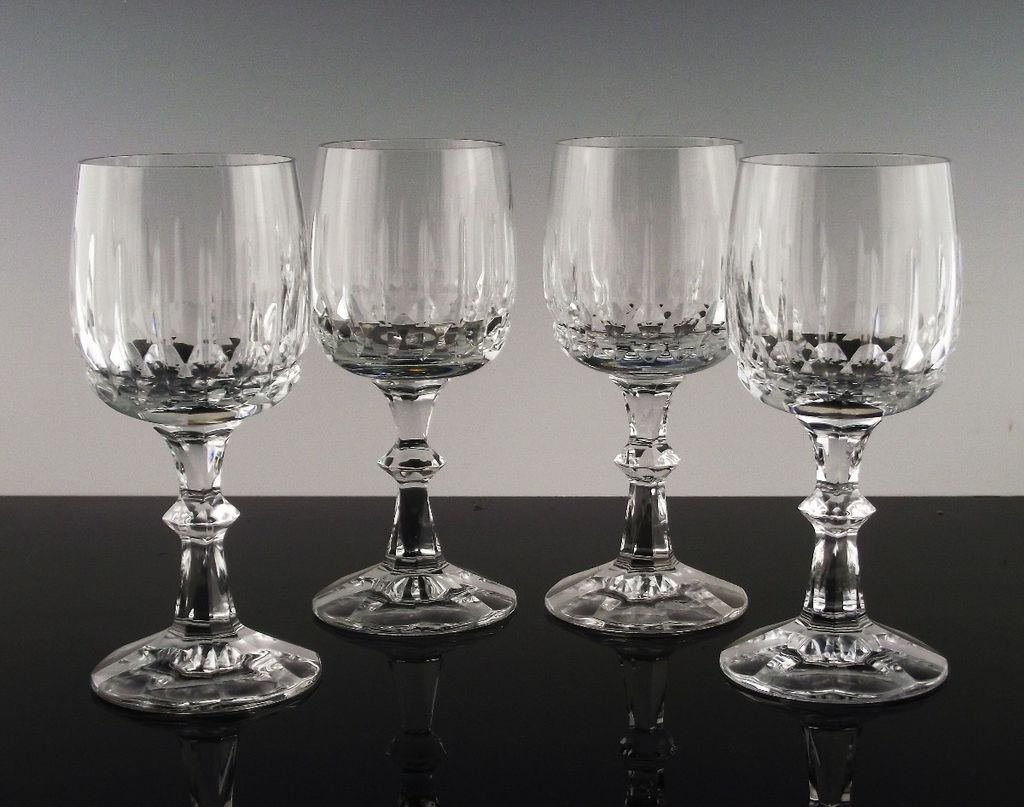 Cristallerie Zwiesel Glasses