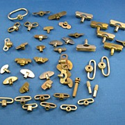SALE 47 Assorted Clock Keys