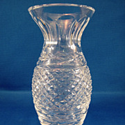 SALE Waterford Glandore Vase