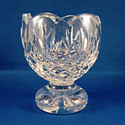 SALE Waterford Posy Vase