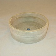 SALE Unglazed Rookwood Pot 1921