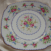Royal Albert Petit Point Dinner Plate(s) +++