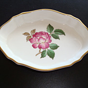 Wedgwood CHARNWOOD Trinket Dish