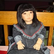 SALE MIB Annette Himstedt Shireem from 1991
