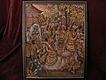 Bali painting Indonesian Southeast Asian art original detailed example above average quality