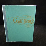Vintage 1950's Good Housekeeping's Cook Books Collection