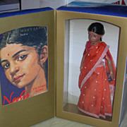 American Girl, Girl of the World, Neela from India, NRFB