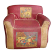 Vintage Disney child's chair