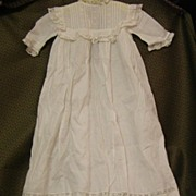 Gorgeous Christening dress