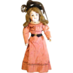 Antique Bisque K*R doll with flirty eyes`Original