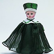 SALE PENDING Madame Alexander  Emerald City Guard Wizard of Oz