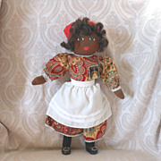 U.S. Postal Service Classic American Babyland Cloth Doll Replica
