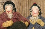 Joan & Lynette Antique Dolls an