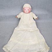 SALE German Bisque Bye-Lo Baby Sweet Small Size Gorgeous Bisque