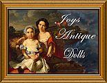 Joy's Antique Dolls