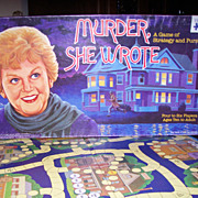 Murder She Wrote