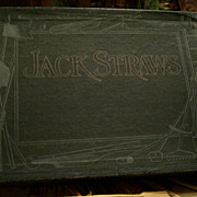 American Jack Straws