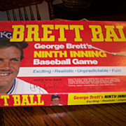 Brett  Ball