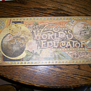 World's Educator Game