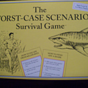 Worst Case Survival Board Game