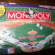 Monopoly MLB Edition