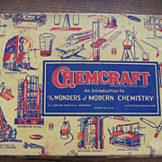 Chemcraft