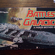 Battlestar Galactica Game