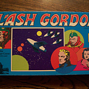 Flash Gordon Board Game