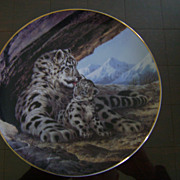 The Snow Leopard The Last of Their Kind The Endangered Species