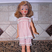 SOLD Vintage Tammy in Almost Complete Sleepytime