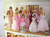 Judy D's Dolls