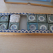 Wm Barbour & Sons, Linen White Crochet Thread In Box, Ireland