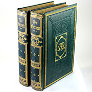 Thackeray, W. M: The Newcomes, Memoirs of a most respectable family, Ill Richard Doyle