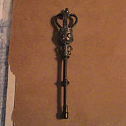 Miniature of Sheffield Mace - Pin