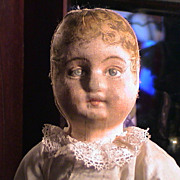 Very Nice Antique Cloth Doll